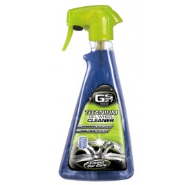 TITANIUM GEL WHEEL CLEANER