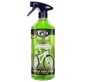 Extreme Bike Wash