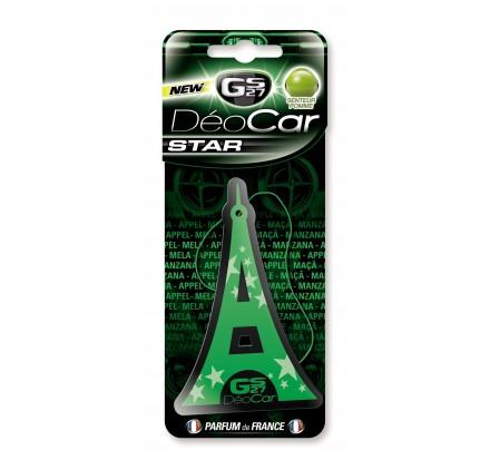 DEOCAR STAR - Apple