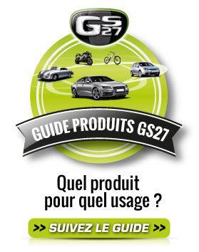 Guide Produits GS27