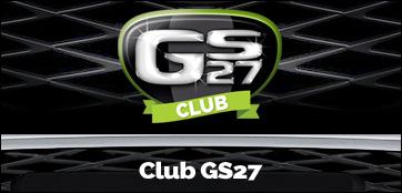 club communauté gs27