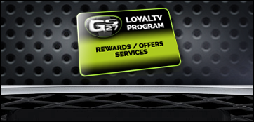 Loyalty Program GS27 USA