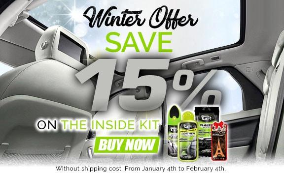 Winter deal january 2019 gs27