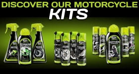 Discover our motorcycle kits