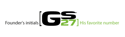 meaning logo GS27