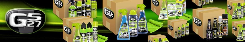 Les packs de produits GS27