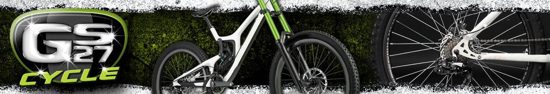 Nettoyants Vélo GS27