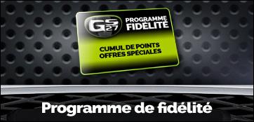 programme fidélité gs27