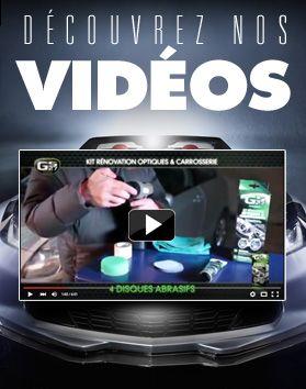 Vidéos GS27