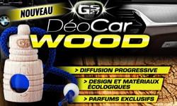 Nouveau Déocar Wood GS27