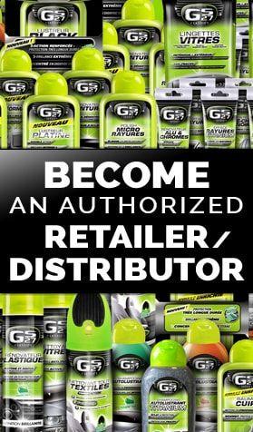 Become a GS27 retailer & distributor